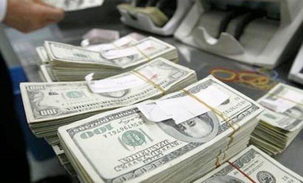 دلار ۲۴ آبان ۱۳۹۹ وارد کانال ۲۶ هزارتومان شد