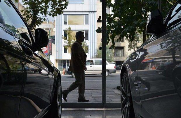 توقف افزایش قیمت خودرو تا پایان سال