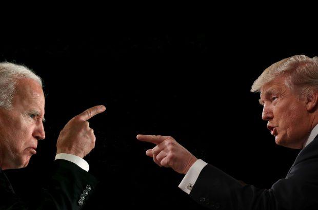 ترامپ: شمارش متوقف شود/ بایدن: همه آرا باید شمارش شوند