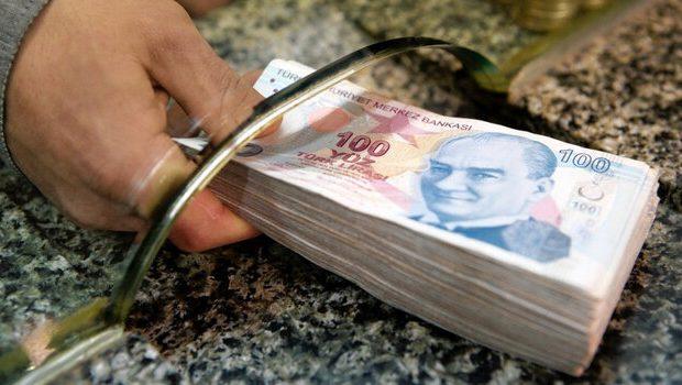 پول ملی ترکیه دوباره رکورد زد