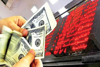 افزایش معاملات بورس پس از پیروزی بایدن