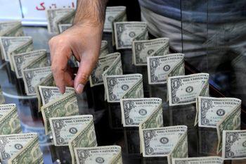 بازگشت دلار به کانال ۲۳ هزار تومان