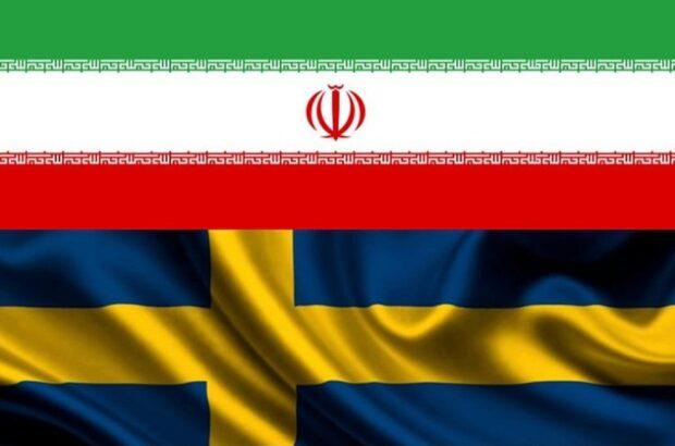 آمادگی سوئد جهت همکاری در صنعت حملونقل ایران