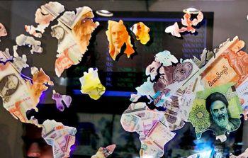 بازار دلار در انتظار آقازاده ها