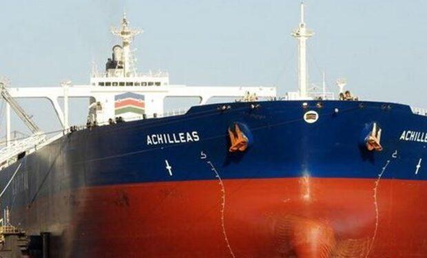 آمریکا به دنبال توقیف محموله نفتی