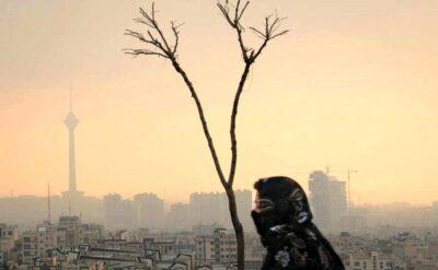 مصرف بالای گاز تشدید آلودگی هوا