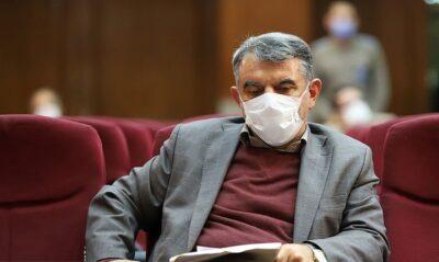 «پوری حسینی» به ۱۵ سال حبس محکوم شد