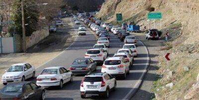 یک میلیون تومان جریمه برای سفر به مازندران