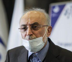 هشدار ایران به آژانس