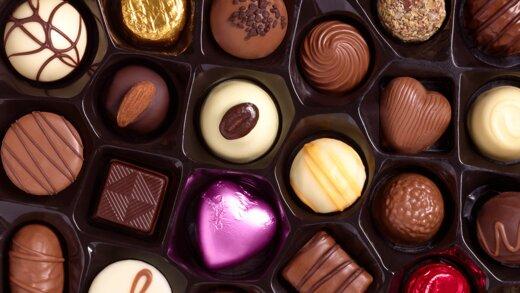 شیرینی و شکلات ایران به کدام کشورها صادر می شود؟