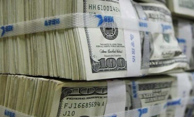 نرخ خرید دلار به کانال ۲۳ هزار تومان بازگشت