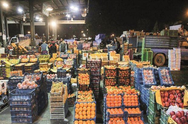 پای دلالان به صادرات میوه باز شد
