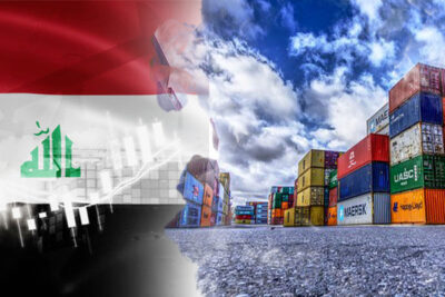 خطر از دست رفتن بازار صادراتی عراق