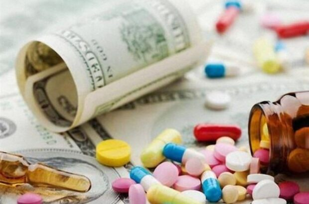 ۴۸۰میلیون دلار ارز برای داروهای کرونا مصرف شد!/ تفاهم ایران و چین در حوزه دارو برد ــ برد است