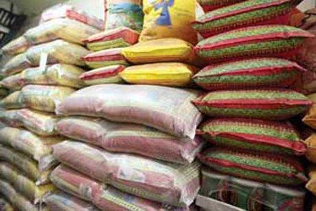 افزایش ۱۵۰ درصدی قیمت برنج