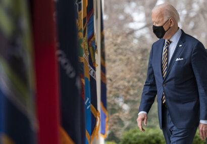 آمریکا همه تحریم های دوران ترامپ را لغو نمی کند