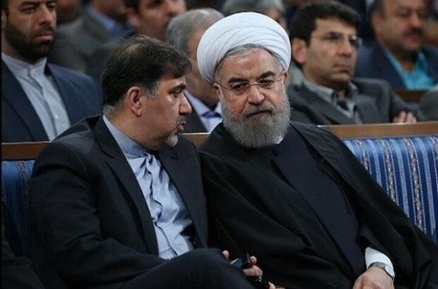 رونمایی از آخرین توهین عباس آخوندی