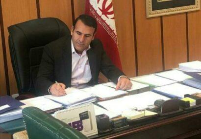 واکنش مشاور سعید محمد به انتشار یک مطلب در کلاب هاوس